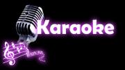 Biergarten meets Karaoke