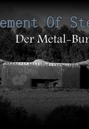 Basement of Steel
